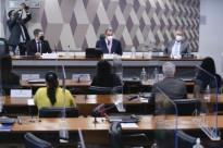 Foto: Agência Senado / Edilson Rodrigues